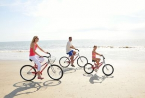 Bicycle Hire Duquesa