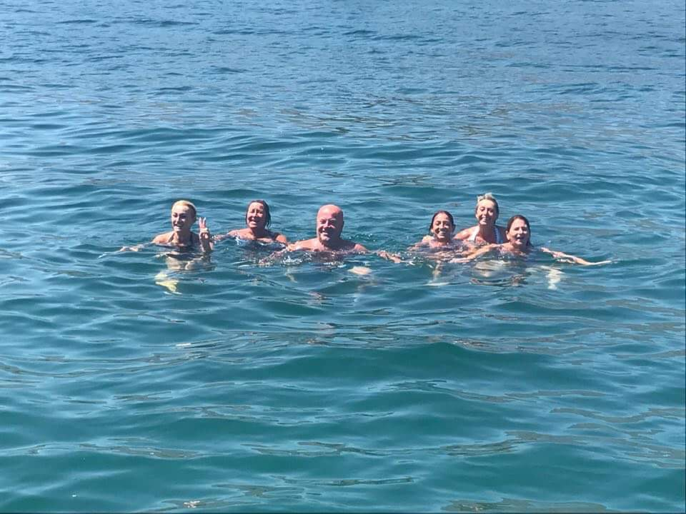 Stop And Swim Boat Trips Duquesa Port