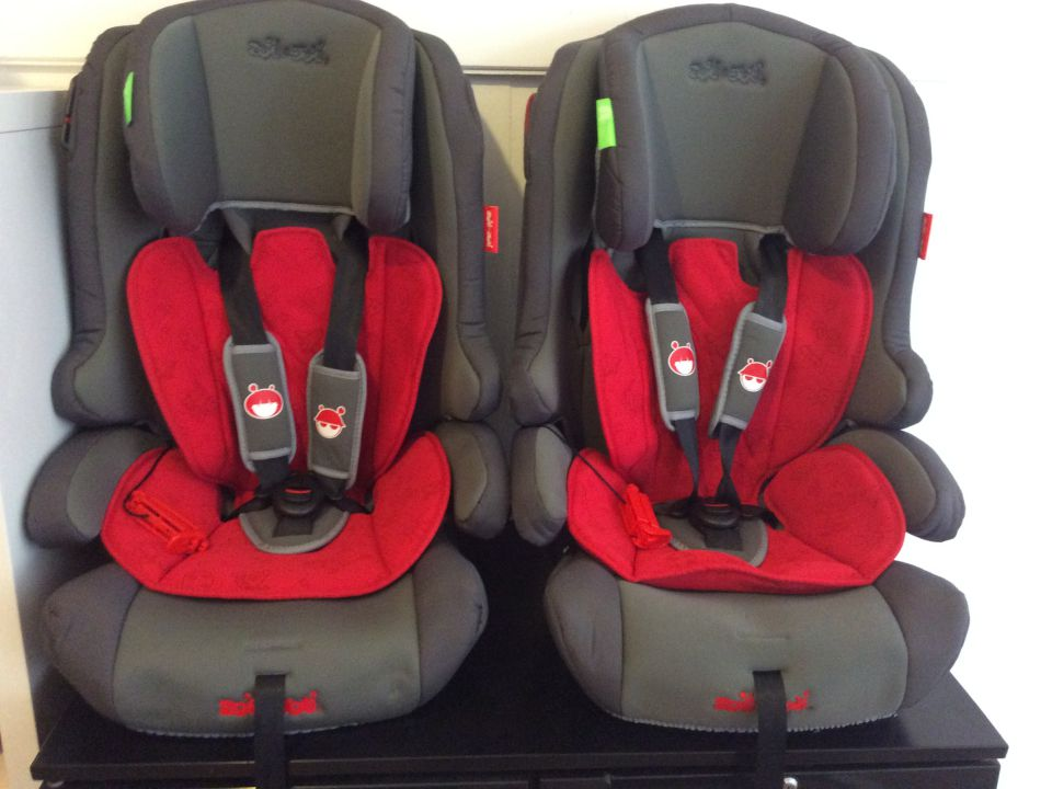 Car Child Seat Hire Duquesa